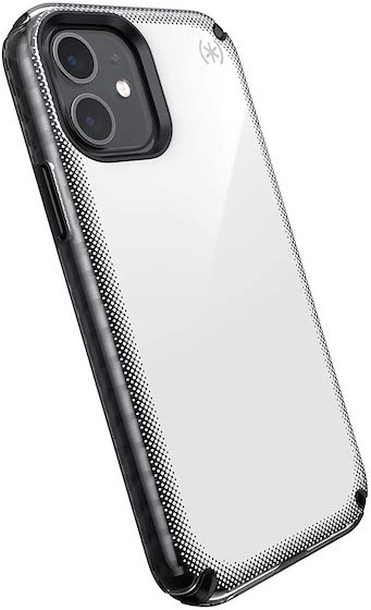Speck Products Presidio2 Armor Cloud iPhone 12, iPhone 12 Pro Case