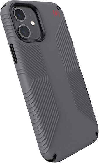 Speck Products Presidio2 Grip iPhone 12, iPhone 12 Pro Case