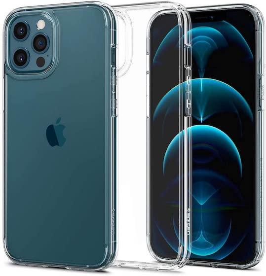 Spigen Ultra Hybrid Designed for iPhone 12 Pro Max Case (2020)