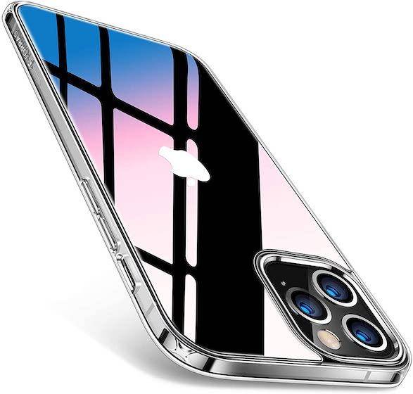 TORRAS Diamonds Series Compatible with iPhone 12 Pro Max