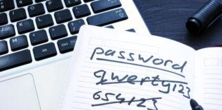Top 10 worst passwords of 2020 feat.