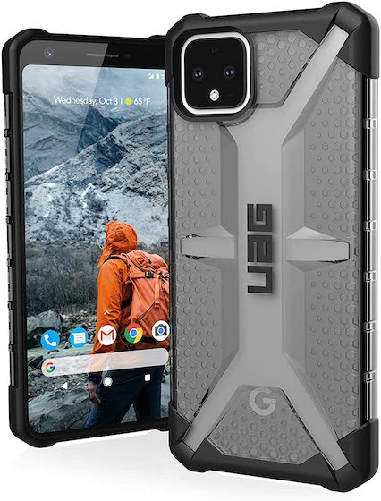 URBAN ARMOR GEAR UAG Made for Google Pixel 4 XL