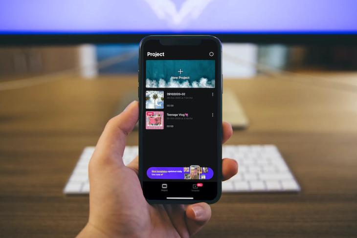 VITA Video Editor - Edit Videos on iPhone and Android for Free