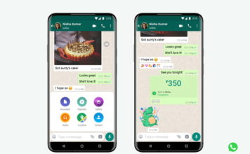 WhatsApp Pay Is Finally Live in India