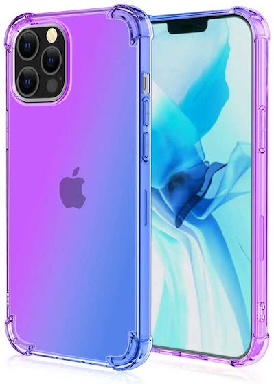 Yxiuexur Compatible with iPhone 12 Pro Max Case