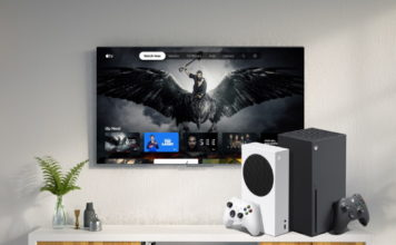 apple tv coming to xbox series x
