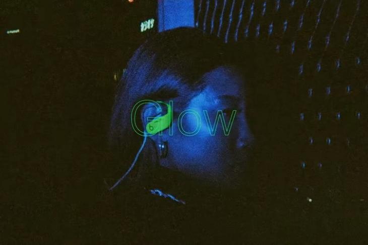 beats glow in the dark headphones feat.