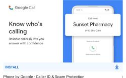 google call colorful icon ft
