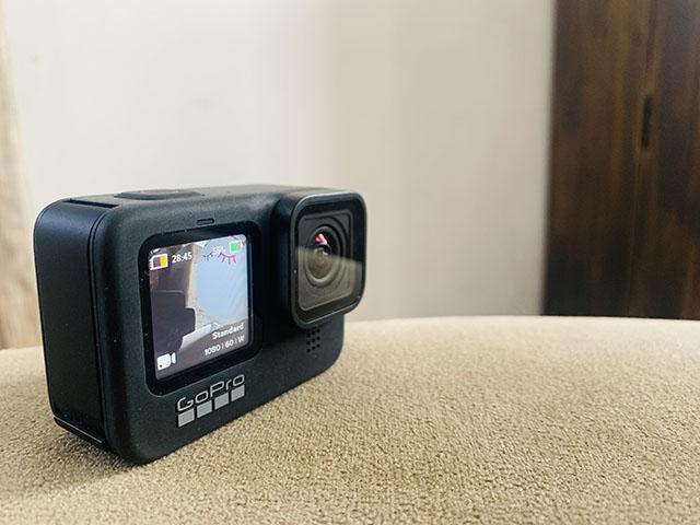 GoPro Hero 9 Black Review: An Impressive Upgrade
