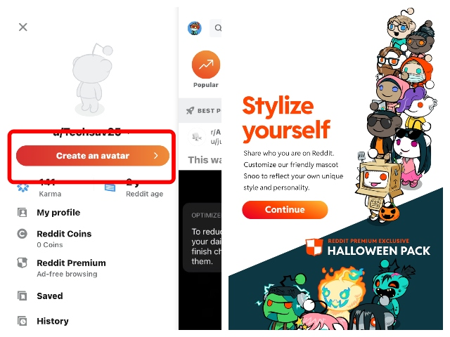 how to create reddit avatar ss 3