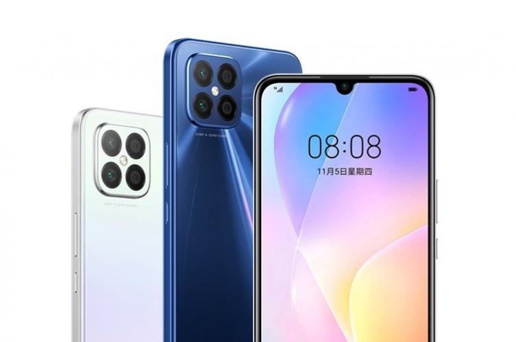 Iphone Huawei