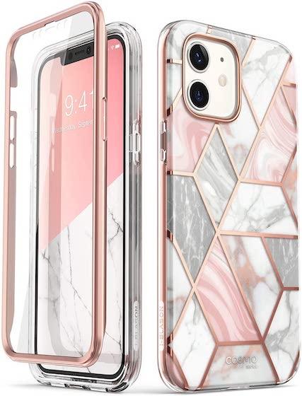 i-Blason Cosmo Series Designed for iPhone 12 Mini