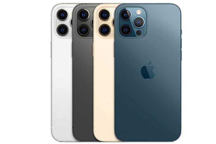 iPhone 12 Pro Max Has an L-Shaped 3,687 mAh Battery, Reveals Teardown