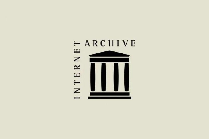 internet archive flash content featured