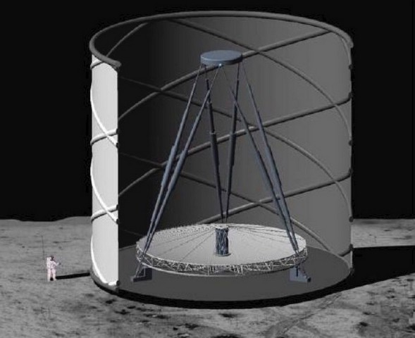 liquid telescope on the moon 1