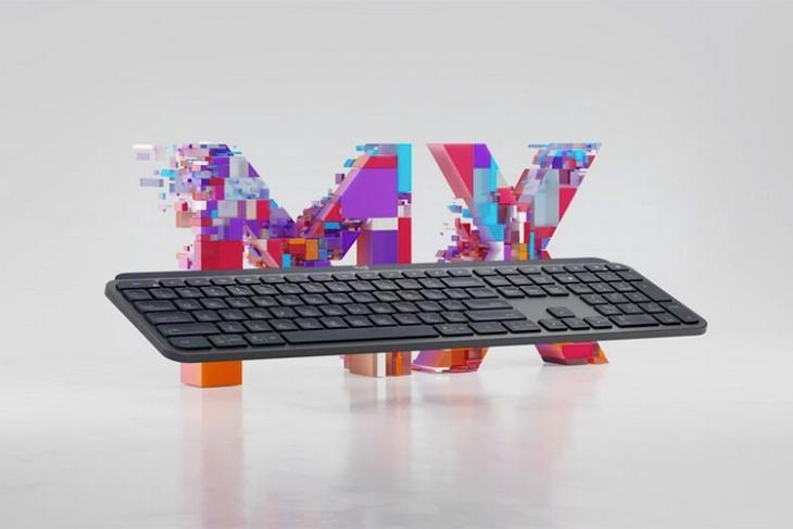 logitech mx keys launched india