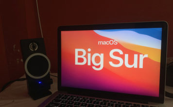 macOS Big Sur update bricking MacBook Pro