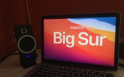 macOS Big Sur update bricking MacBook Pro