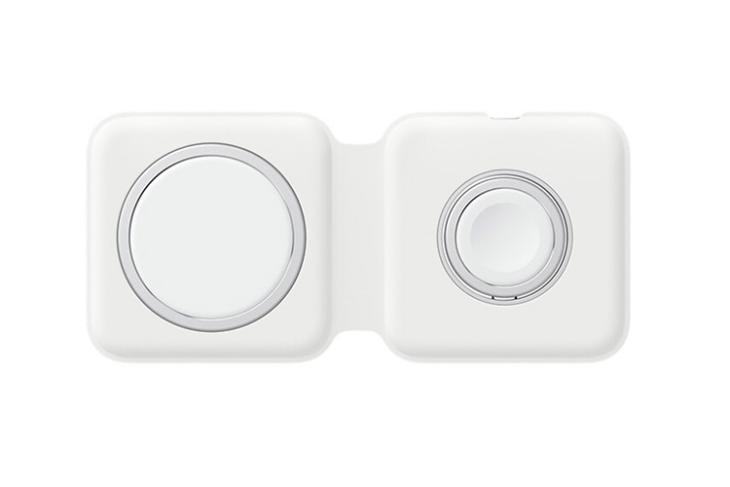 magsafe duo wireless charger featured