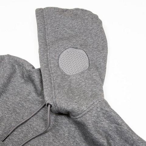 ninja headphone-compatible hoodie 1