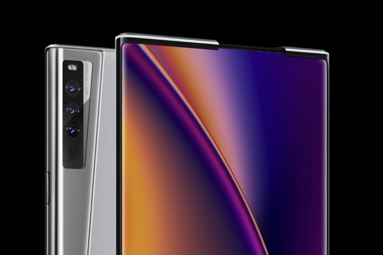 oppo x 2021 concept phone 2
