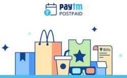 paytm postpaid emi