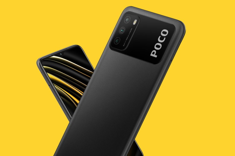 Poco M3 with Snapdragon 662 and Triple Rear Cameras Announced