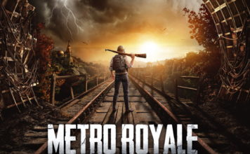 pubg mobile metro royale mode