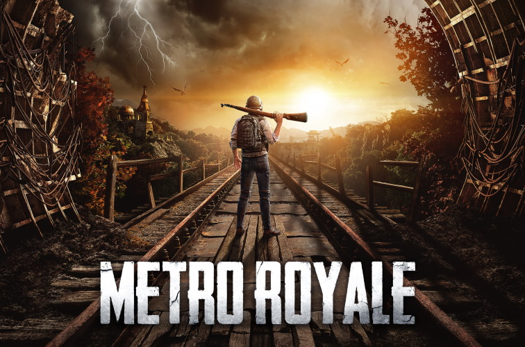 Metro Royale Mode Is Now Live in PUBG Mobile
