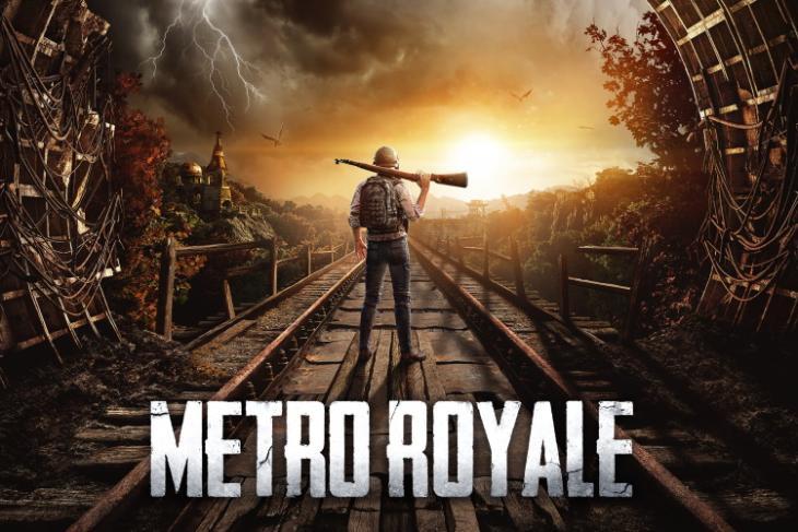 pubg mobile metro royale mode