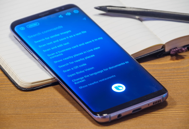 Samsung Adds Support for Indian English in the Latest Bixby 3.0 Update
