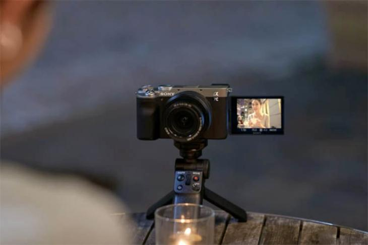 sony alpha 7c launched india