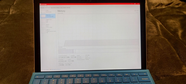 surface pro 8 front