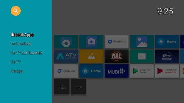 Best Android TV Launchers You Should Use (2021)