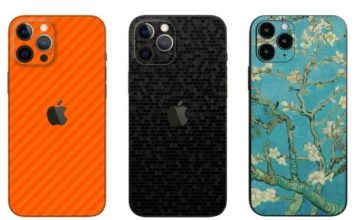 10 Best Skins and Wraps for iPhone 12 Pro You Can Buy