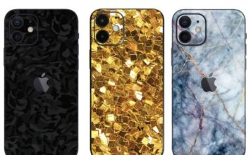 10 Best Skins and Wraps for iPhone 12 mini You Can Buy
