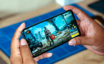 10 best budget gaming smartphone in India under Rs. 20,000
