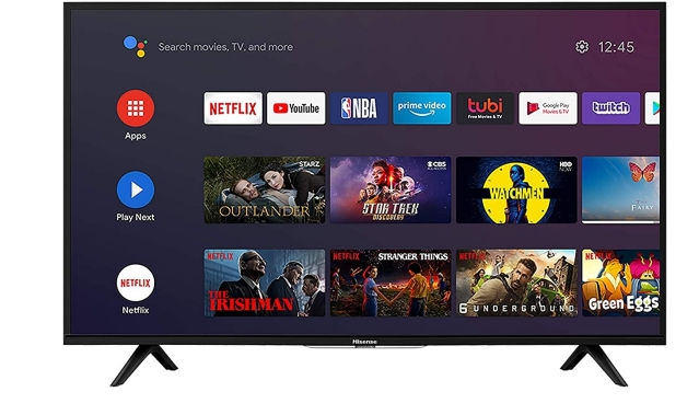 Android TV vs Smart TV: Differences