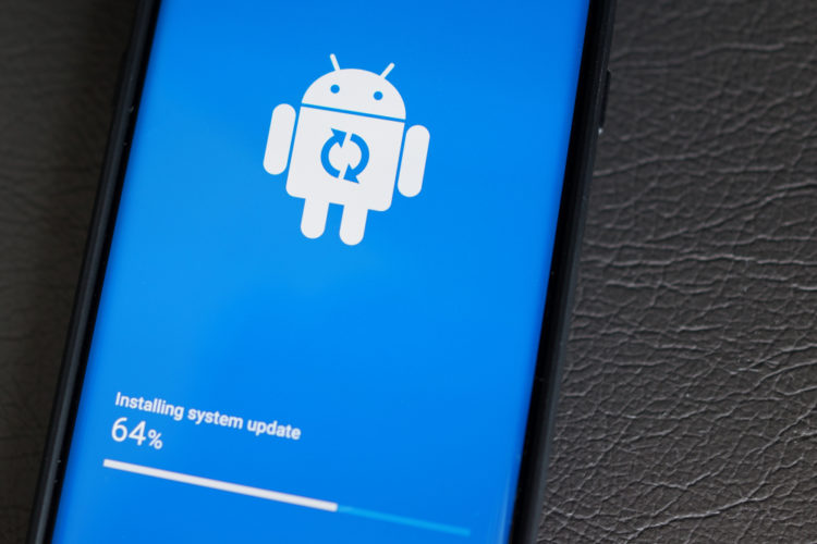 Android OS upgrades, 4 years support coming to future Android phones