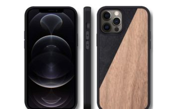 8 Best Wooden Cases for iPhone 12 Pro Max You Can Buy