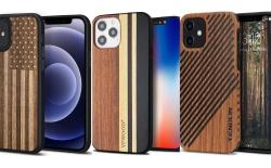 8 Best Wooden Cases for iPhone 12 and 12 Pro