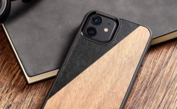 8 Best Wooden Cases for iPhone 12 mini You Can Buy