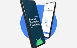 Android Enterprise Essentials logo website