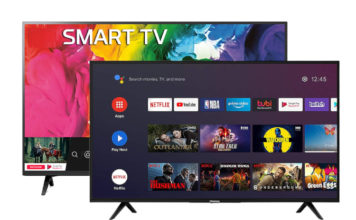 Android TV vs Smart TV: What's The Difference (2020)
