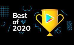 Best of 2020 website