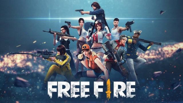 Garena Free Fire India tournament
