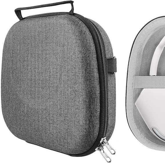 Geekria UltraShell Case for AirPod Max