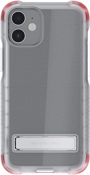 Ghostek Covert Clear Compatible with iPhone 12 Mini