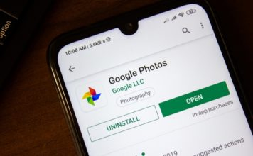 Google Photos Now Lets You Set Memories as a Live Wallpaper
