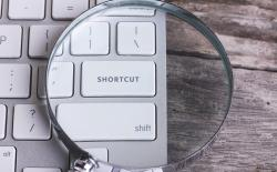 How to Clear Browsing History With Keyboard Shortcuts